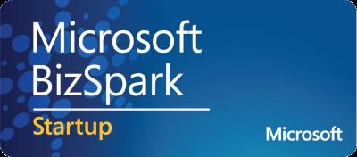 BizSpark Startup